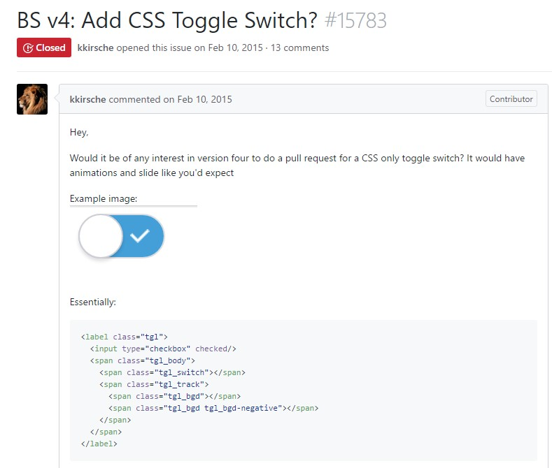 Ways to  incorporate CSS toggle switch?