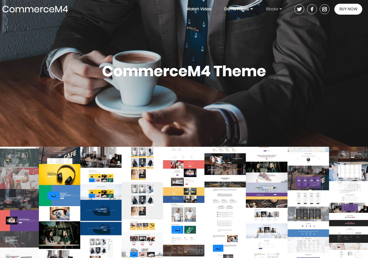 HTML Gallery Templates