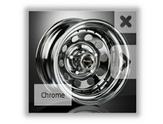 Chrome Template