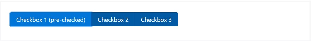 Effective ways to  put into action the Bootstrap checkbox