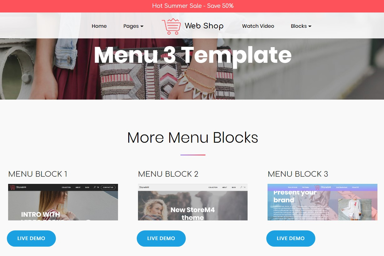Top 53 Free Html5 Templates Compilation Free For Usage