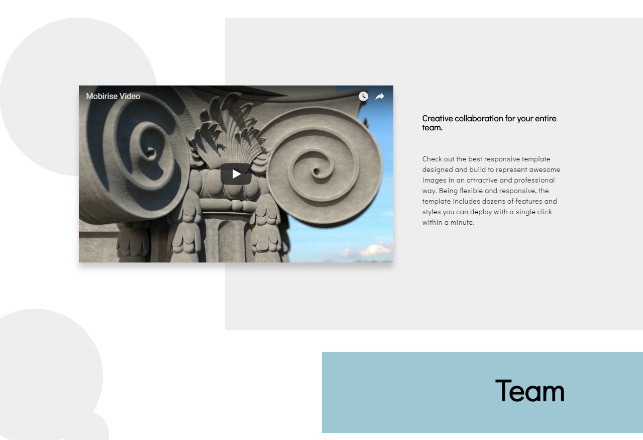 HTML Themes